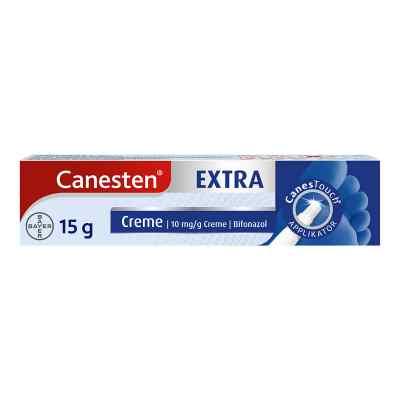 Canesten Extra Creme 10 mg/g mit CanesTouch Applik.  bei Apotheke.de bestellen