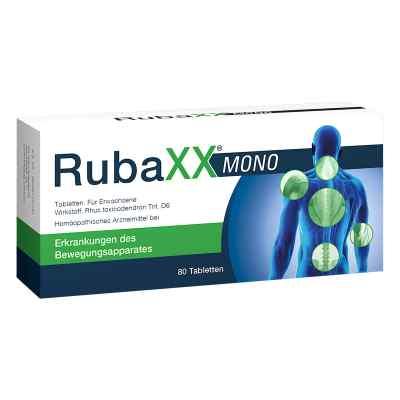 Rubaxx Mono Tabletten  bei Apotheke.de bestellen