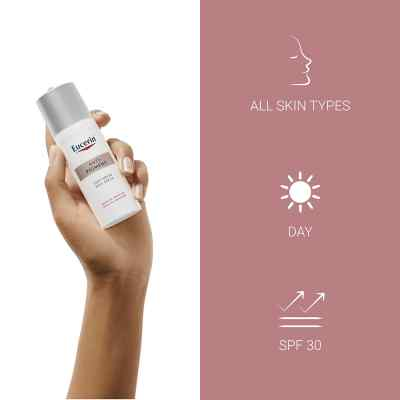 Eucerin Anti-Pigment Tag Lsf 30 Creme  bei Apotheke.de bestellen