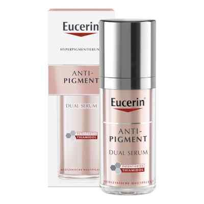 Eucerin Anti-Pigment Dual Serum – Gegen Pigmentflecken  bei Apotheke.de bestellen