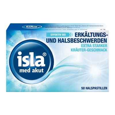 Isla Med akut Pastillen  bei Apotheke.de bestellen