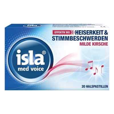 Isla Med voice Pastillen  bei Apotheke.de bestellen