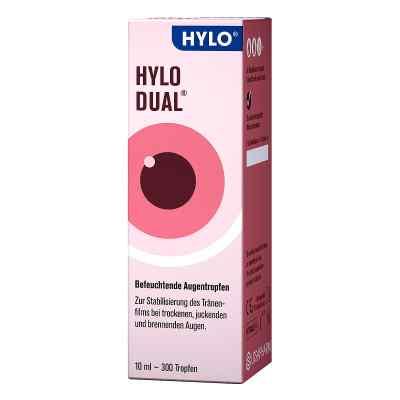 Hylo Dual Augentropfen  bei Apotheke.de bestellen