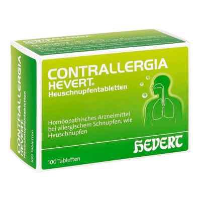 Contrallergia Hevert Heuschnupfentabletten  bei Apotheke.de bestellen