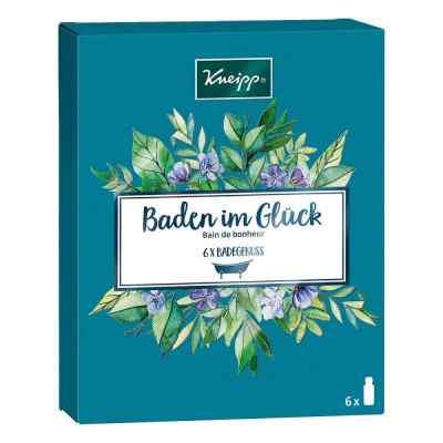 Kneipp Geschenkpackung Baden im Glück  bei Apotheke.de bestellen
