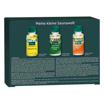 Kneipp Geschenkpackung Meine kleine Saunawelt  bei Apotheke.de bestellen