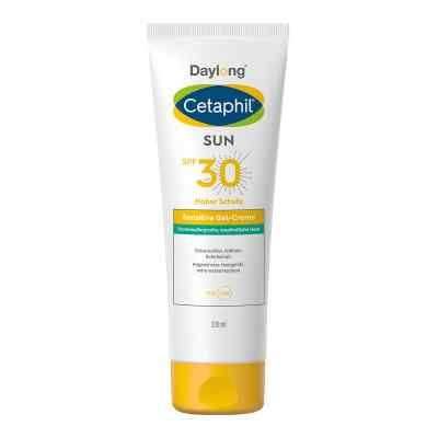 Cetaphil Sun Daylong Spf 30 sensitive Gel  bei Apotheke.de bestellen