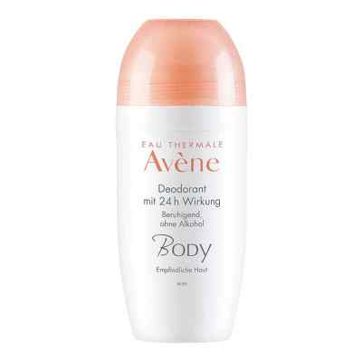Avene Body Deodorant mit 24h Wirkung  bei Apotheke.de bestellen