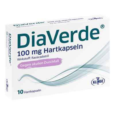 Diaverde 100 mg Hartkapseln  bei Apotheke.de bestellen