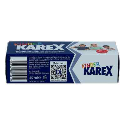 Karex Kinder Zahnpasta  bei Apotheke.de bestellen