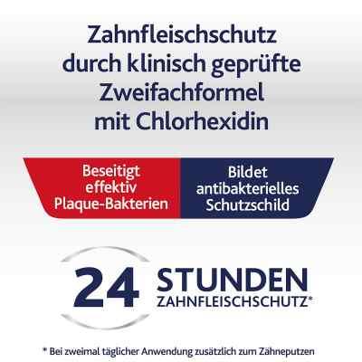 Chlorhexamed tägliche Mundspülung 0,06%  bei Apotheke.de bestellen
