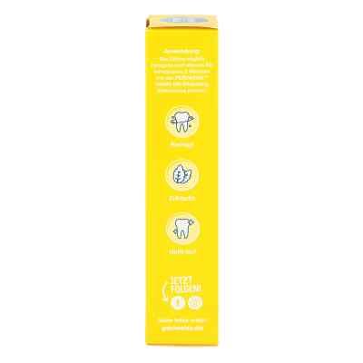 Perlweiss Zahncreme Shine On Ananas  bei Apotheke.de bestellen