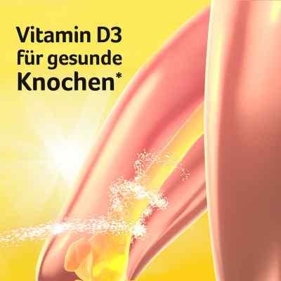 Vigantolvit Vitamin D3 K2 Calcium Filmtabletten  bei Apotheke.de bestellen