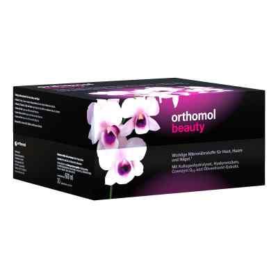 Orthomol beauty Trinkampullen  bei Apotheke.de bestellen