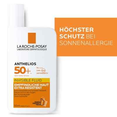 Roche-posay Anthelios Shaka Invisible Fluid Lsf 50+  bei Apotheke.de bestellen