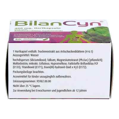 Bilancyn 400 mg Hartkapseln  bei Apotheke.de bestellen
