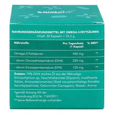 Omega-3 Dha+epa vegan Kapseln  bei Apotheke.de bestellen