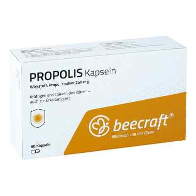 Beecraft Propolis Kapseln  bei Apotheke.de bestellen