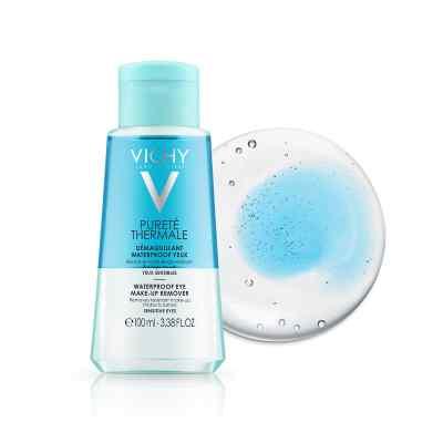 Vichy Purete Thermale Augen Make-up Ent.wasserf./r  bei Apotheke.de bestellen