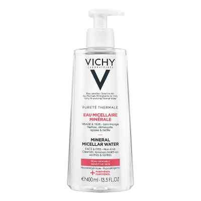 Vichy Purete Thermale Mineral Mizellen-fluid sens.  bei Apotheke.de bestellen