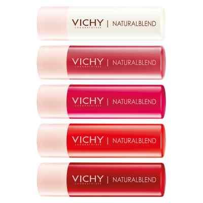 Vichy Naturalblend getönter Lippenbalsam rot  bei Apotheke.de bestellen