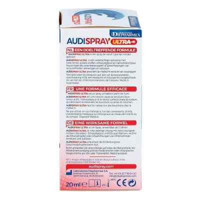 Audispray ultra Ohrenspray  bei Apotheke.de bestellen