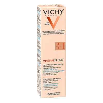 Vichy Mineralblend Make-up 11 granite  bei Apotheke.de bestellen