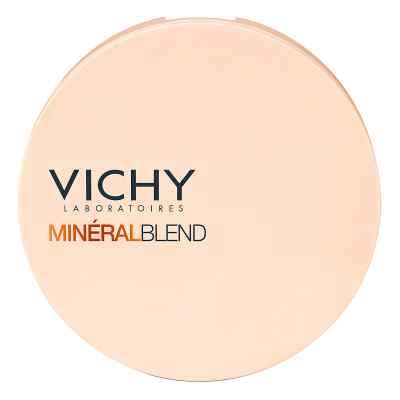 Vichy Mineralblend Mosaik-puder tan  bei Apotheke.de bestellen