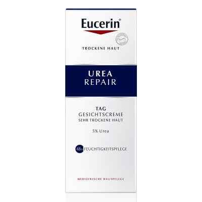 Eucerin Urearepair Gesichtscreme 5% Tag  bei Apotheke.de bestellen