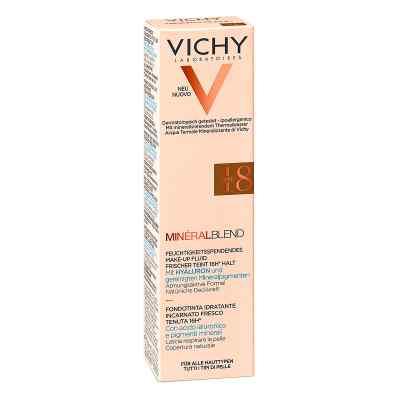 Vichy Mineralblend Make-up 18 copper  bei Apotheke.de bestellen
