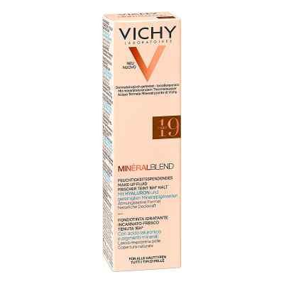 Vichy Mineralblend Make-up 19 umber  bei Apotheke.de bestellen