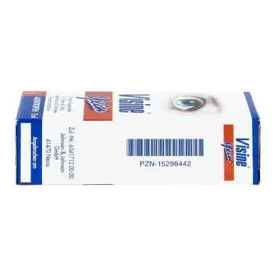 Visine Yxin 0,5 mg/ml Augentropfen  bei Apotheke.de bestellen