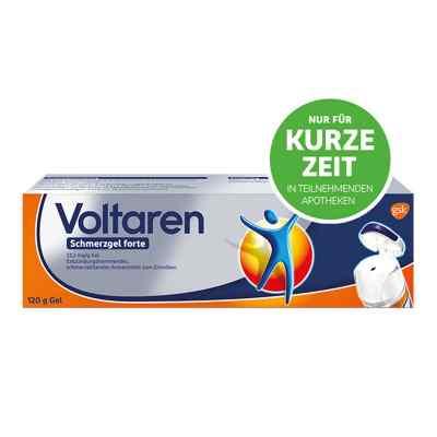 Voltaren Schmerzgel forte 23,2 mg/g  bei Apotheke.de bestellen