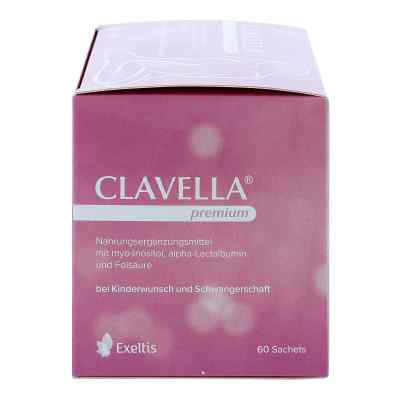 Clavella premium Beutel  bei Apotheke.de bestellen