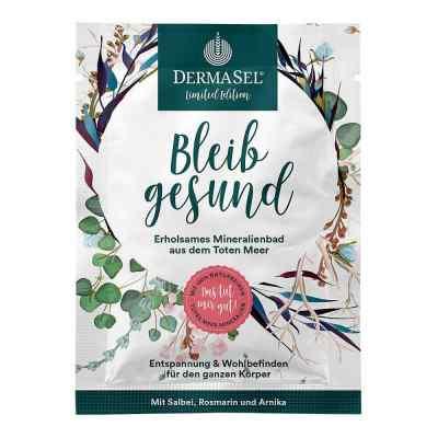 Dermasel Bad bleib gesund limited edition  bei Apotheke.de bestellen