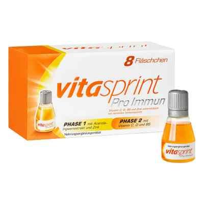 Vitasprint Pro Immun Trinkfläschchen  bei Apotheke.de bestellen