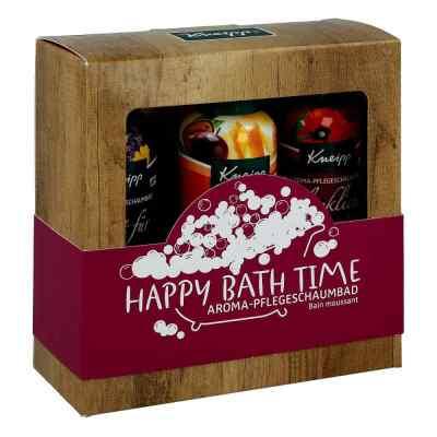 Kneipp Geschenkpackung Happy Bathtime  bei Apotheke.de bestellen