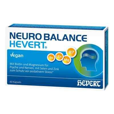 Neurobalance Hevert Kapseln  bei Apotheke.de bestellen