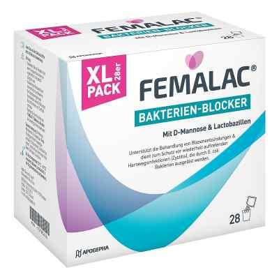 Femalac Bakterien-blocker Pulver  bei Apotheke.de bestellen