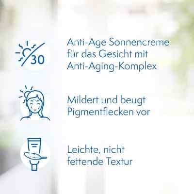Ladival Sonnenschutz Gesicht Anti-Age & Anti-Pigmentflecken Crem  bei Apotheke.de bestellen