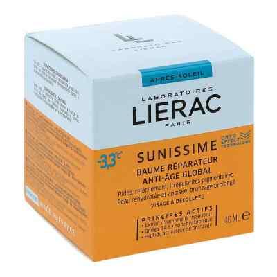 Lierac Sunissime Gesicht After Sun Balsam  bei Apotheke.de bestellen