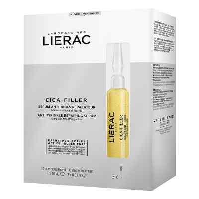 LIERAC CICA FILLER Anti-Falten Intensiv-Serum  bei Apotheke.de bestellen
