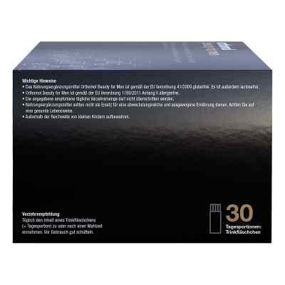 Orthomol beauty for Men Trinkampullen  bei Apotheke.de bestellen