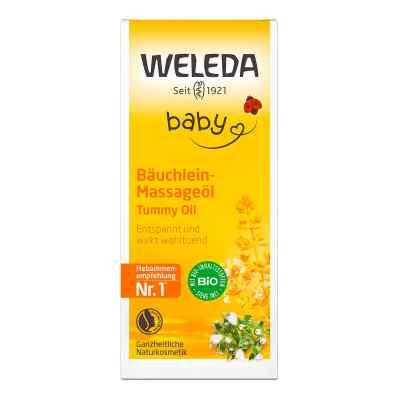 Weleda Baby Bäuchlein-massageöl  bei Apotheke.de bestellen