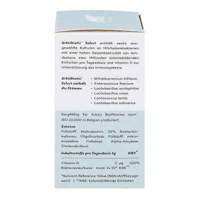 Arktis Arktibiotic select Pulver  bei Apotheke.de bestellen