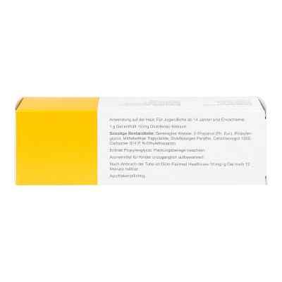 Diclofenac Schmerzgel von apo-discounter  bei Apotheke.de bestellen