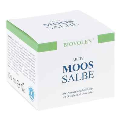 Biovolen Aktiv Moos Salbe  bei Apotheke.de bestellen
