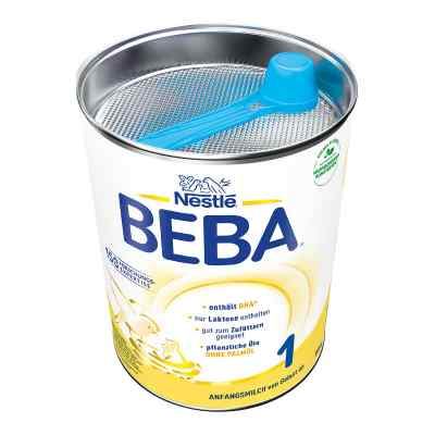 Nestle Beba 1 Pulver  bei Apotheke.de bestellen