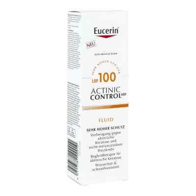 Eucerin Sun Actinic Control MD LSF 100  bei Apotheke.de bestellen