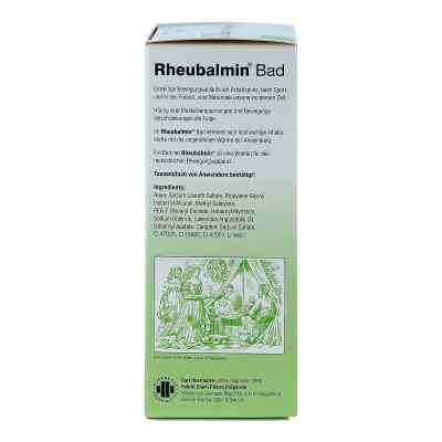 Rheubalmin Bad  bei Apotheke.de bestellen